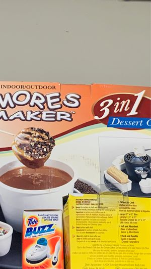 3:1 s'mores maker for Sale in Redmond, WA