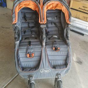 Baby Jogger City Mini Double Stroller for Sale in Phoenix, AZ
