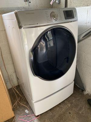 Samsung gas dryer for Sale in Falls Church, VA