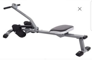 New Avari Rowing Machine 501 Rower for Sale in Pasadena, CA