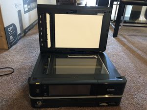 Color printer+ scanner+ photo printer+ fax for Sale in Ames, IA