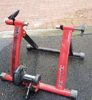 Bike trainer Glyde Sette for Sale in Andover, MA