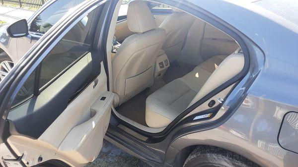 2015 Lexus ES 350 parting out