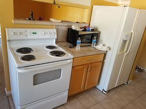 Range and Refrigerator for Sale in Auburn, CA
