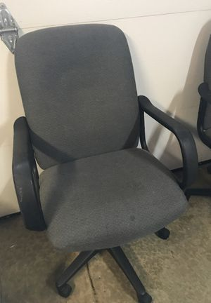 Office desk chair for Sale in Vacaville, CA