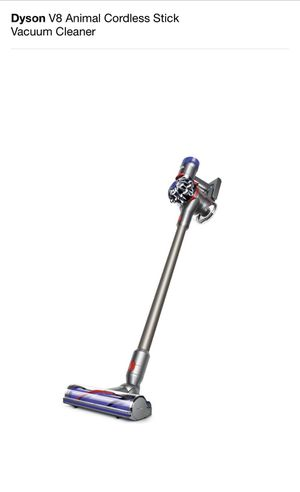 Brand new in box Dyson V8 Animal Cordless Stick Vacuum Cleaner for Sale in San Gabriel, CA