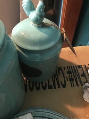 Kitchen Storage Containers for Sale in Little Egg Harbor Township, NJ