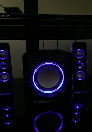 Bluetooth speaker set for Sale in Manchester, PA