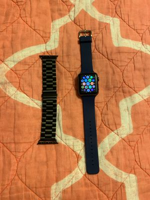 Apple Watch 42 mm Series 1 for Sale in Lacey, WA