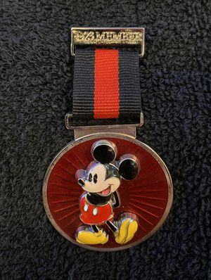 Disney Pin #184, 2016, D23 Member Collection for Sale in San Diego, CA