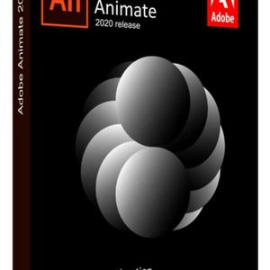 Adobe Animate CC2020 Lifetime Version for Sale in Brooklyn, NY