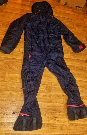 **** BODY TYPE SLEEPING BAG **** for Sale in Leesburg, VA