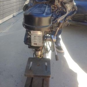 Drill Press For Sale for Sale in Riverside, CA