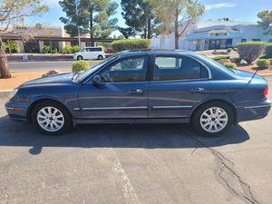 2004 Hyundai sonata for Sale in Las Vegas, NV