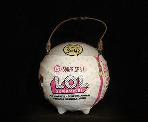 Big LOL surprise ball pet surprise for Sale in Austin, TX