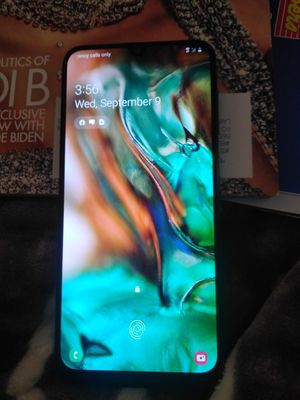 Samsung galaxy A50 for Sale in Wheat Ridge, CO