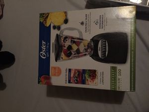 Simple blender Brand new for Sale in Somerville, MA