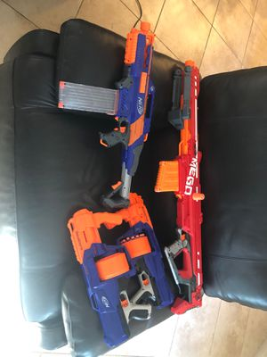 Nerf guns for Sale in Cape Coral, FL