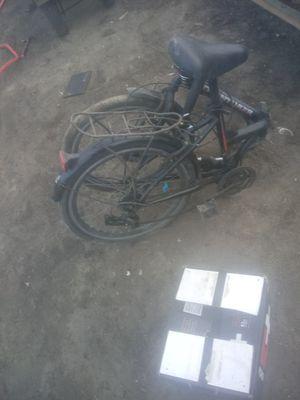 Advente folding bike for Sale in Los Alamitos, CA