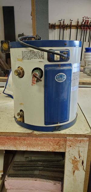 Water heater for Sale in South Amherst, OH