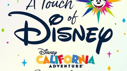 Touch Of Disney March 19 for Sale in Garden Grove,  CA