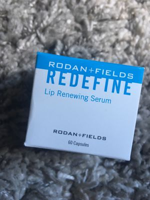 Brand new Rodan and fields lip renewing serum for Sale in Lehigh Acres, FL