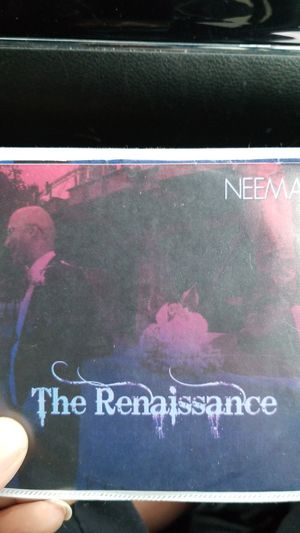 Neema - the renaissance 18 tracks. Feat guest artists including Krizz Kalico for Sale in Fircrest, WA