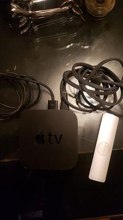 Apple tv for Sale in Long Beach,  CA