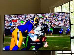Samsung 75 inch Q9 tv for Sale in Kissimmee, FL