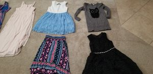 Girl Dresses Size 8 for Sale in Fontana, CA