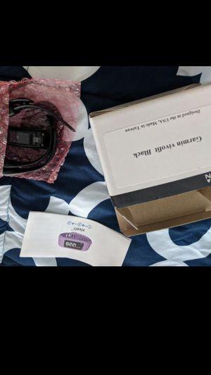 Garmin Vivo fit bit fitness tracker New in Box for Sale in Cosmopolis, WA
