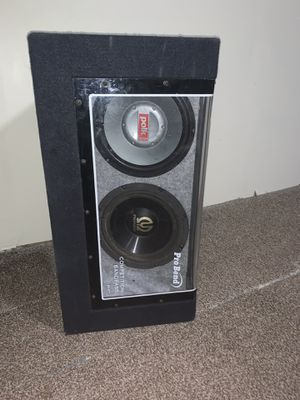 amplifier in good condition for Sale in Magnolia, TX