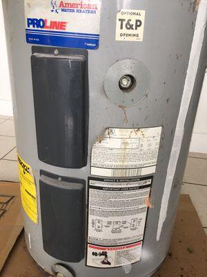 American Water Heaters PROLINE for Sale in Miami, FL