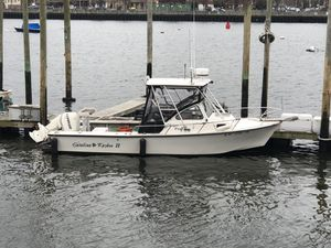 Steiger Craft Block Island 25 for Sale in Queens, NY