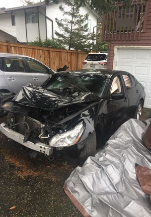 Infinity g37x for parts for Sale in Everett, WA