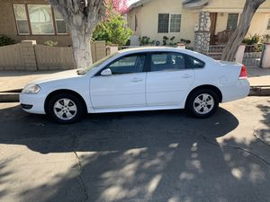 Chevy Impala 2011 for Sale in Los Angeles, CA