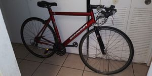 Schwinn racing bike RD 700 for Sale in Sunrise, FL