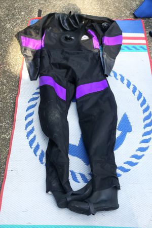 Drysuit for Sale in Olympia, WA