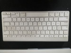 Apple Wireless Keyboard and Magic Mouse for Sale in Saint Johns, FL