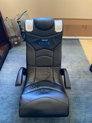 Gaming Chair for Sale in Menifee, CA