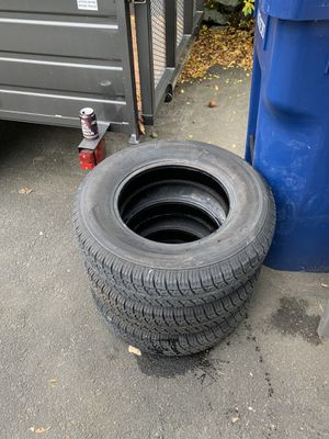 Trailer Tires for Sale in Snohomish, WA