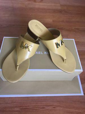 Michael Kors Sandals Size 7 for Sale in Las Vegas, NV