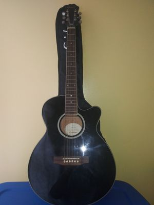 Electric Acoustic Guitar for Sale in Brooklyn, NY