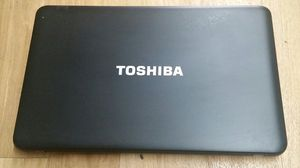Toshiba Laptop (PC) for Sale in Nashville, TN