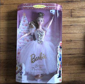 Sugar Plum Barbie for Sale in Nashville, TN