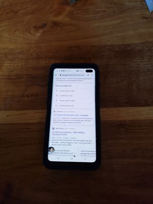 Samsung s10+ for Sale in Grand Junction, CO
