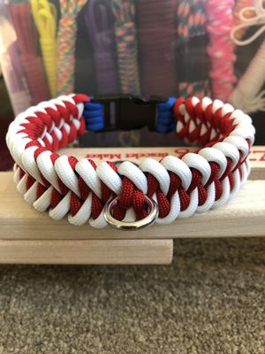 Paracord Collar for Sale in Severn, MD