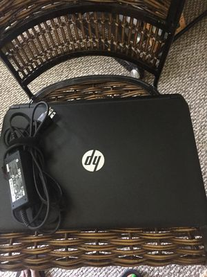 Hp 15 intel computer for Sale in Murfreesboro, TN