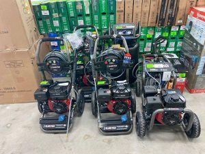 Power washer liquidation sale💨💨💨 M2U for Sale in Houston, TX