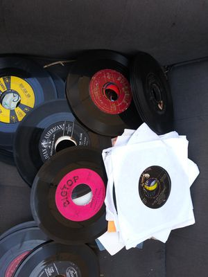 400 or more Album &45'srecords for Sale in San Jose, CA